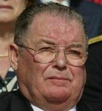 Alexis GOURVENNEC 11 janvier 1936 - 19 février 2007