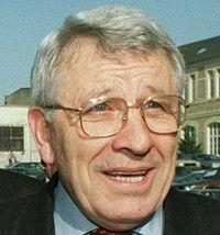 Daniel GOULET 28 octobre 1928 - 25 février 2007