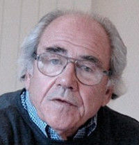 Jean BAUDRILLARD 27 juillet 1929 - 6 mars 2007