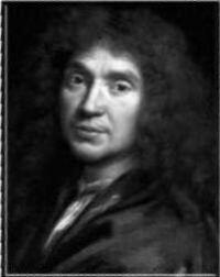 Molière  15 janvier 1622 - 17 février 1673
