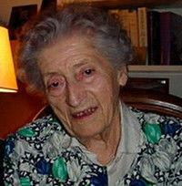 Lucie AUBRAC 29 juin 1912 - 14 mars 2007
