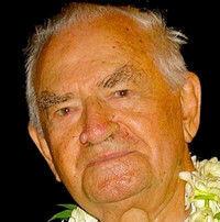 Nécrologie : Hervé-Marie LE CLÉAC'H 11 mars 1915 - 13 août 2012