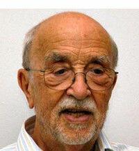 Disparition : Jean-Marie SOURIAU 3 juin 1922 - 15 mars 2012