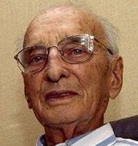 Nécrologie : Robert BINEAU 11 janvier 1914 - 18 novembre 2011