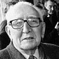 Pierre de La FOUCHARDIÈRE 7 avril 1920 - 10 octobre 2011
