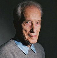 Henry BAUCHAU 22 janvier 1913 - 21 septembre 2012