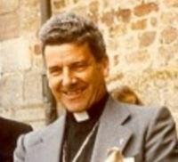 Obsèque : Michel KUEHN 7 octobre 1923 - 18 septembre 2012