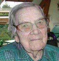 Nécrologie : Mathilde AUSSANT 27 février 1898 - 23 juillet 2011