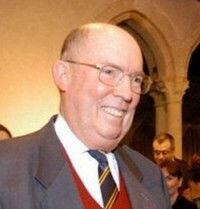 André LARONDE 19 juin 1940 - 1 février 2011