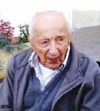 Charles De ANTONI 18 août 1901 - 11 janvier 2011