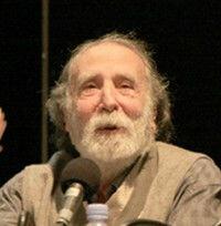 Marcel HANOUN 22 octobre 1929 - 22 septembre 2012