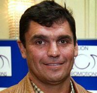 Corrie SANDERS 7 janvier 1966 - 23 septembre 2012