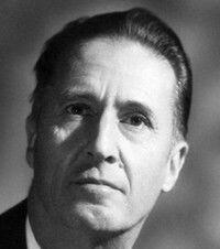 Alain Le RAY 3 octobre 1910 - 4 juin 2007