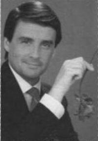 Thierry LURON 2 avril 1952 - 13 novembre 1986
