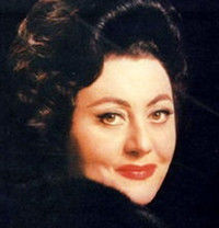 Régine CRESPIN 23 février 1927 - 5 juillet 2007