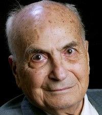 André CHOURAQUI 11 août 1917 - 9 juillet 2007