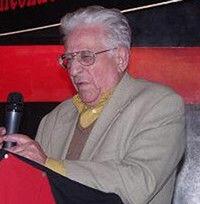 Enterrement : Roland GAUCHER 13 avril 1919 - 26 juillet 2007