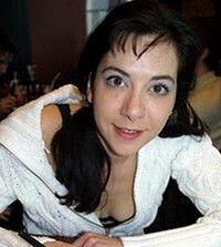Inhumation : Lisa BRESNER 29 octobre 1971 - 28 juillet 2007