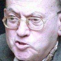Isidore ISOU 29 janvier 1925 - 28 juillet 2007