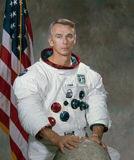 RIP Disparition d'Eugene Cernan, le dernier astronaute à avoir marché sur la Lune