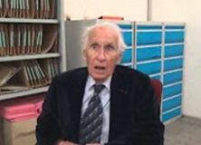 Adieu Le journaliste centenaire André Lafargue n'est plus