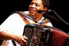 Décès de Christophe Maé perd un grand ami, l'accordéoniste de renom Régis Gizavo