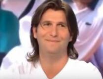 Mort de Le monde du tennis en deuil, Jérôme Golmard n'est plus