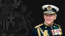 Obsèques : Prince Philip - avis de décès