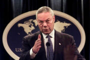 Mort : Colin Powell - avis de décès